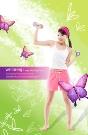 健康生活图-女性生活图片