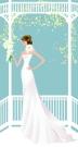 婚礼女性图-女性生活图片