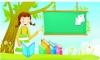 儿童快乐图-少年儿童图片