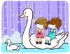 儿童游玩图-少年儿童图片