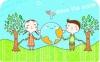 动画儿童图-少年儿童图片