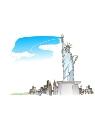世界奇迹风景图-风景图片