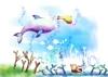 动物风景图-风景图片