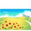 春天风景图-风景图片