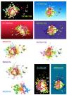 AI花纹图-花纹图案图片