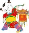 传统节日图-节日喜庆图片