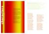 文字与色调图片-文字与色调图-字体设计图库