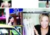 疯狂购物图片-疯狂购物图-时装购物图库