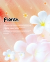 花纹图-花卉图片