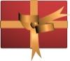 礼品盒图片-户型家具图-房地产设计图库