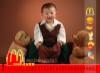 麦当劳图片-儿童台历模板图-影楼摄影设计图库
