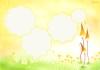 阳光宝贝图片-恋曲2008图-影楼摄影设计图库
