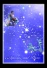 水瓶座双鱼座图片-星语星愿图-影楼摄影设计图库