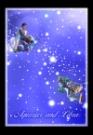 水瓶座天秤座图片-星语星愿图-影楼摄影设计图库