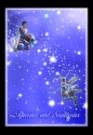 水瓶座射手座图片-星语星愿图-影楼摄影设计图库