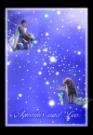 水瓶座狮子座图片-星语星愿图-影楼摄影设计图库