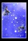水瓶座魔蝎座图片-星语星愿图-影楼摄影设计图库