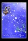 牧羊座双鱼座图片-星语星愿图-影楼摄影设计图库