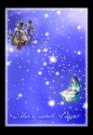 牧羊座处女座图片-星语星愿图-影楼摄影设计图库