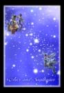 牧羊座射手座图片-星语星愿图-影楼摄影设计图库