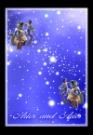 牧羊座牧羊座图片-星语星愿图-影楼摄影设计图库