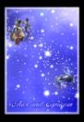 牧羊座魔蝎座图片-星语星愿图-影楼摄影设计图库