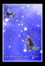 魔蝎座狮子座图片-星语星愿图-影楼摄影设计图库
