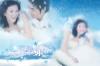 跨页婚纱模板完美情人图片-温柔情绪图-影楼摄影设计图库