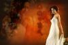 跨页婚纱模板心手相牵图片-温柔情绪图-影楼摄影设计图库