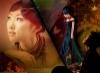 风之舞图片-爱琴海图-影楼摄影设计图库