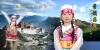 西藏风情图片-鲜花宝贝图-影楼摄影设计图库