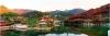 大幅风景画类图片-大幅风景画图-喷绘设计图库