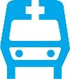 救护车标识图片-标志图-喷绘设计图库