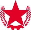 武装部标志图片-标志图-喷绘设计图库