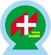 铁路医院标志图片-标志图-喷绘设计图库