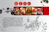 酒店类图片-酒店图-喷绘设计图库