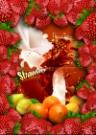 食品图-平面设计模板图片