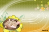 餐饮元素图-平面设计模板图片